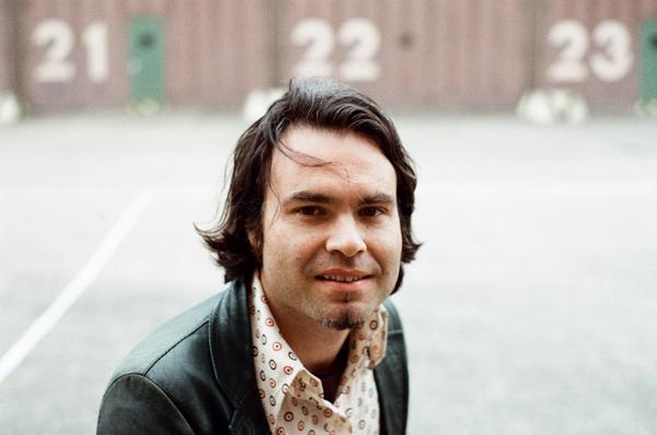 Autorenfoto für Matthes und Seitz 2012